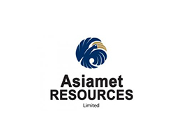Asiamet Resources Logo