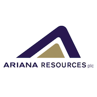 Special dividend for Ariana Resources investors on completion of Özaltin JV (AAU)